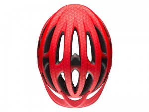 Kask full face BELL SANCTION presences matte crimson slate gray