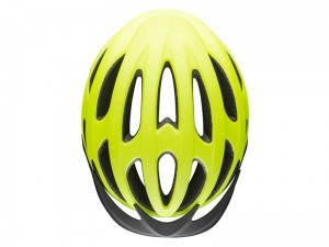 Kask full face BELL SANCTION agility matte blue hi-viz