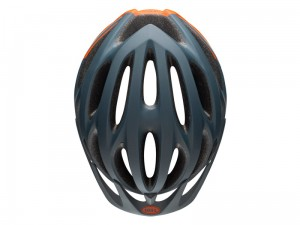 Kask szosowy BELL AVENUE INTEGRATED MIPS matte gloss black (54-61 cm)