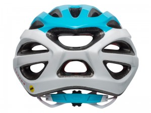 Kask szosowy BELL AVENUE INTEGRATED MIPS matte gloss white gray (54-61 cm)